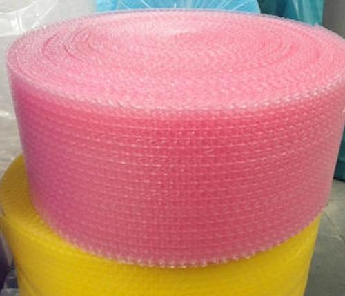 气泡膜是未来可持续发展中必不可少的塑料包装之一哦